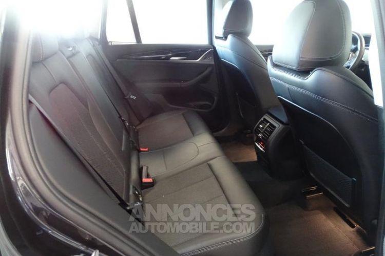 BMW X3 sDrive18d 150ch xLine Euro6c - <small></small> 38.478 € <small>TTC</small> - #10