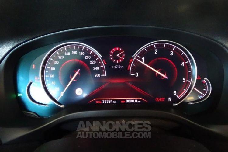 BMW X3 sDrive18d 150ch xLine Euro6c - <small></small> 38.478 € <small>TTC</small> - #18