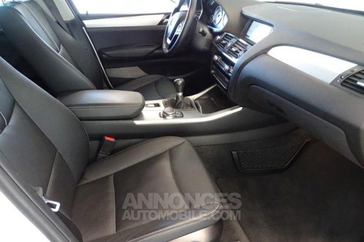 BMW X3 sDrive18d 150ch xLine Start Edition - <small></small> 29.380 € <small>TTC</small> - #2