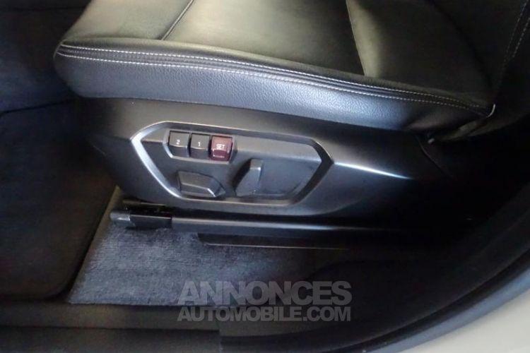 BMW X3 sDrive18d 150ch xLine Start Edition - <small></small> 29.380 € <small>TTC</small> - #10