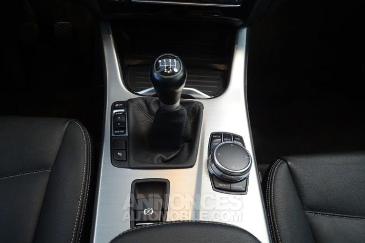 BMW X3 sDrive18d 150ch xLine Start Edition - <small></small> 29.380 € <small>TTC</small> - #16