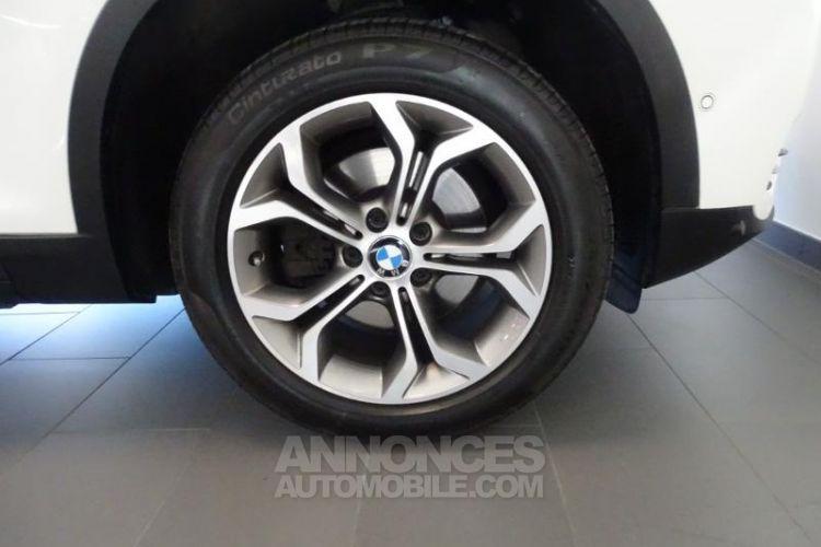 BMW X3 sDrive18d 150ch xLine Start Edition - <small></small> 29.380 € <small>TTC</small> - #18
