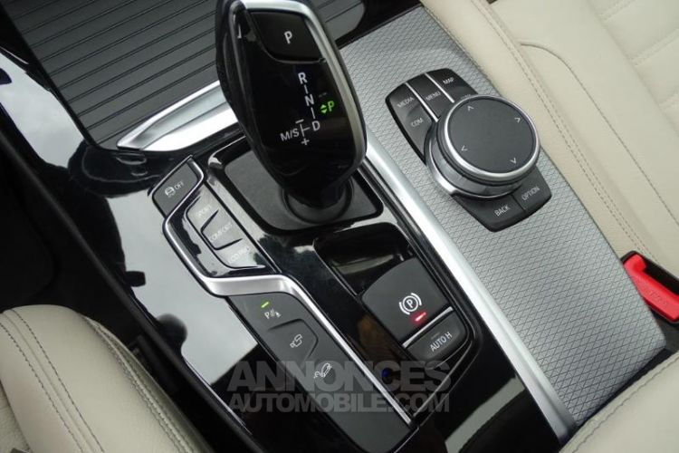 BMW X3 xDrive20dA 190ch M Sport - <small></small> 44.900 € <small>TTC</small> - #17