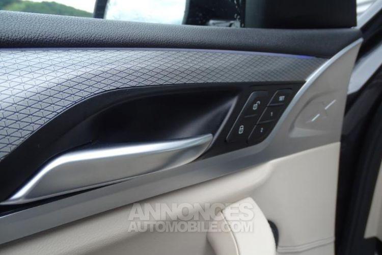 BMW X3 xDrive20dA 190ch M Sport - <small></small> 44.900 € <small>TTC</small> - #19