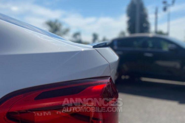BMW X4 (F26) XDRIVE35DA 313CH M SPORT - <small></small> 34.980 € <small>TTC</small> - #11