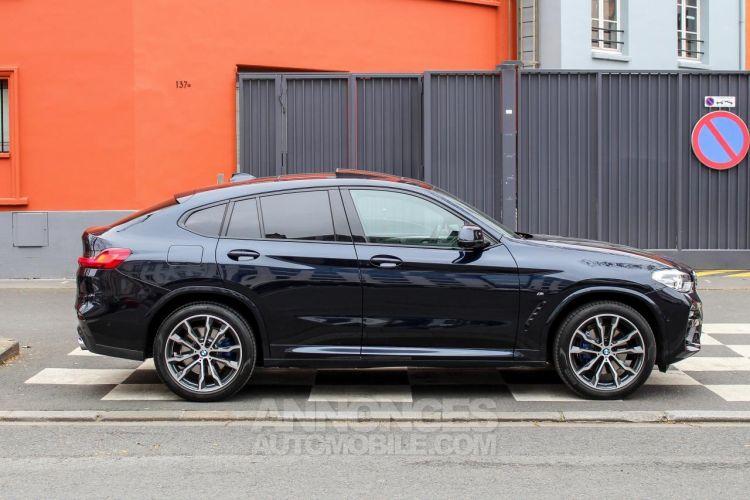 BMW X4 (G02) XDRIVE30IA 252 M SPORT - <small></small> 51.950 € <small>TTC</small> - #2