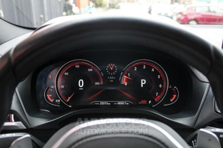 BMW X4 (G02) XDRIVE30IA 252 M SPORT - <small></small> 51.950 € <small>TTC</small> - #5