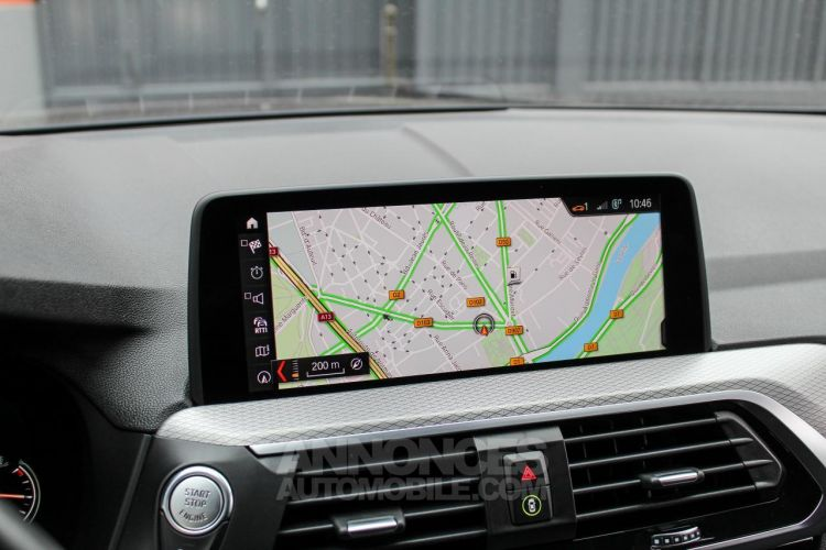 BMW X4 (G02) XDRIVE30IA 252 M SPORT - <small></small> 51.950 € <small>TTC</small> - #19