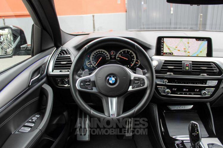 BMW X4 (G02) XDRIVE30IA 252 M SPORT - <small></small> 51.950 € <small>TTC</small> - #30
