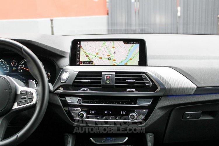 BMW X4 (G02) XDRIVE30IA 252 M SPORT - <small></small> 51.950 € <small>TTC</small> - #32