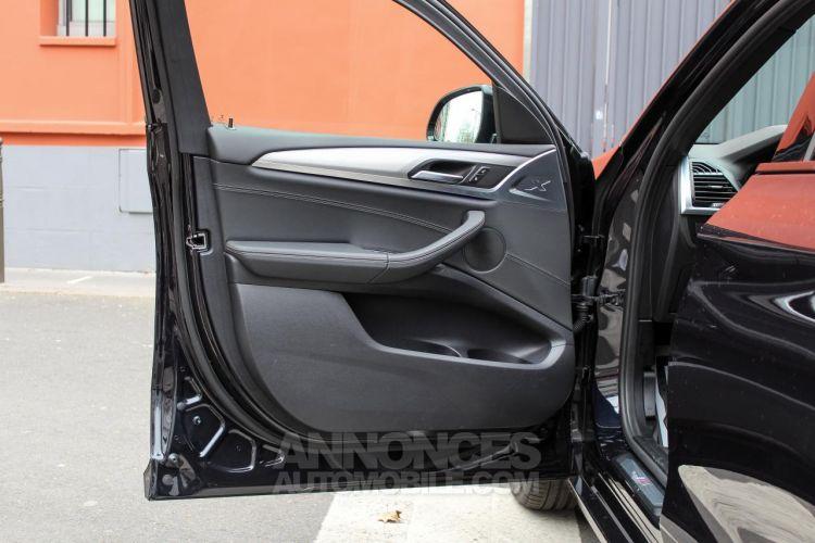BMW X4 (G02) XDRIVE30IA 252 M SPORT - <small></small> 51.950 € <small>TTC</small> - #35