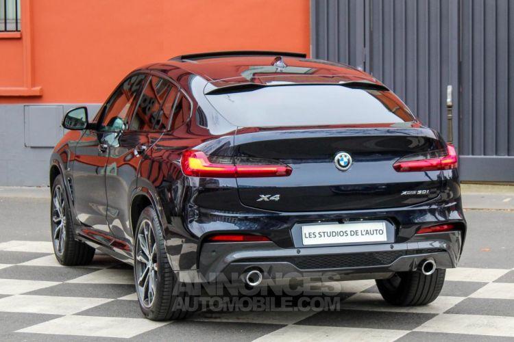 BMW X4 (G02) XDRIVE30IA 252 M SPORT - <small></small> 51.950 € <small>TTC</small> - #40
