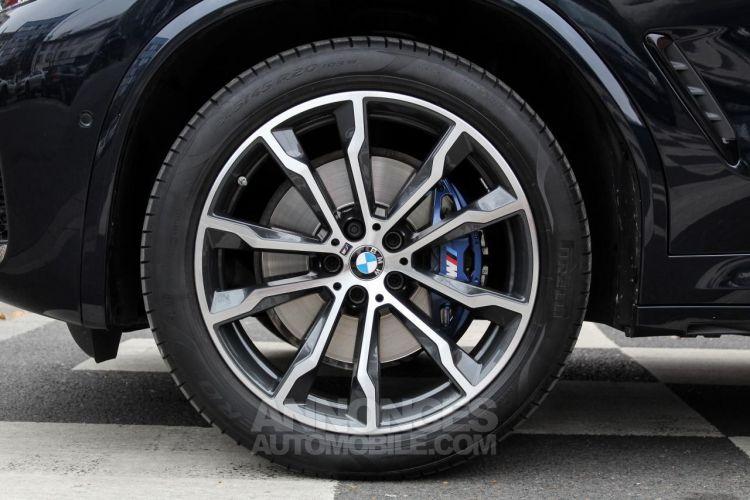 BMW X4 (G02) XDRIVE30IA 252 M SPORT - <small></small> 51.950 € <small>TTC</small> - #45