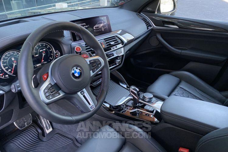 BMW X4 M COMPETITION BLACK EDITION 510 CV - MONACO - <small></small> 95.900 € <small>TTC</small> - #8