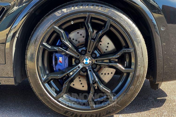 BMW X4 M COMPETITION BLACK EDITION 510 CV - MONACO - <small></small> 95.900 € <small>TTC</small> - #13