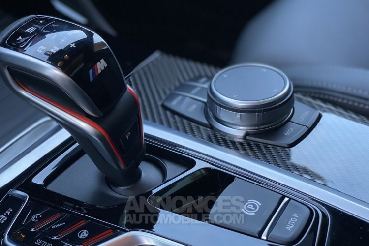 BMW X4 M COMPETITION BLACK EDITION 510 CV - MONACO - <small></small> 95.900 € <small>TTC</small> - #17
