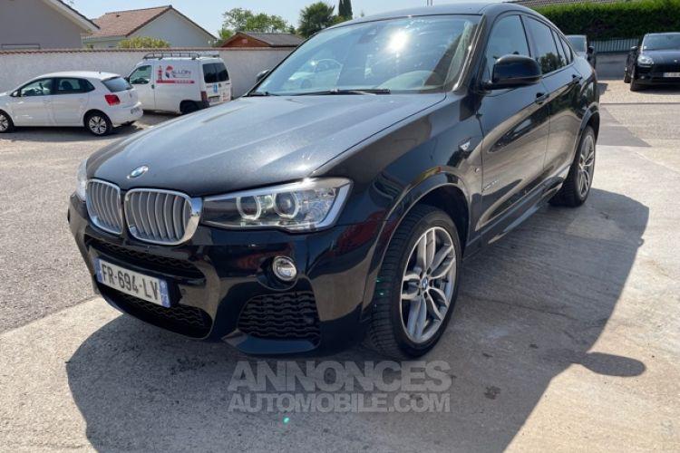 BMW X4 XDrive 30 D 258cv - <small></small> 28.900 € <small>TTC</small> - #2