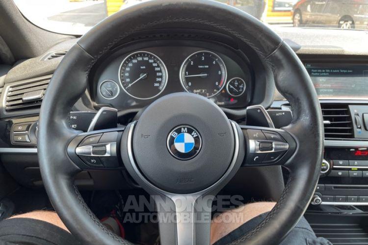 BMW X4 XDrive 30 D 258cv - <small></small> 28.900 € <small>TTC</small> - #6