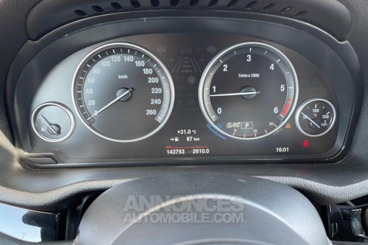 BMW X4 XDrive 30 D 258cv - <small></small> 28.900 € <small>TTC</small> - #7