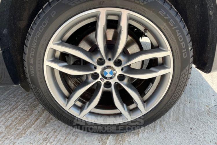 BMW X4 XDrive 30 D 258cv - <small></small> 28.900 € <small>TTC</small> - #12