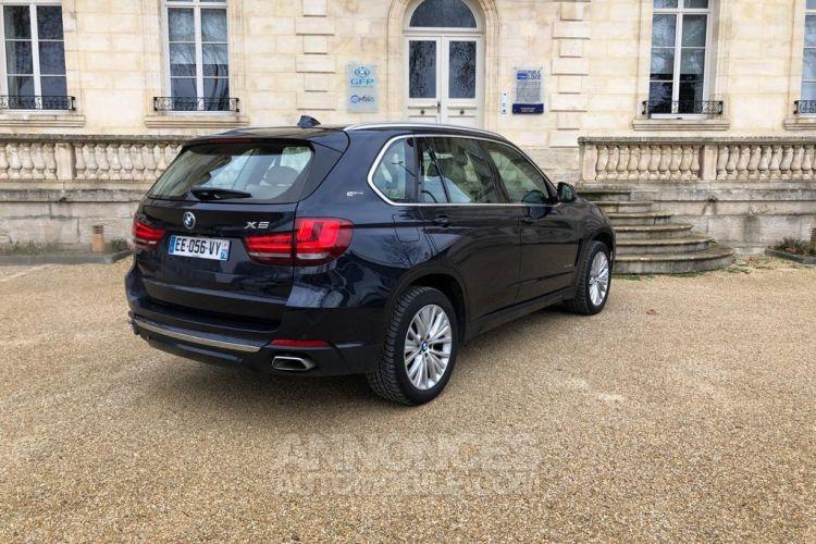 BMW X5 III (F15) xDrive40e 313ch Exclusive - <small></small> 40.950 € <small>TTC</small> - #2