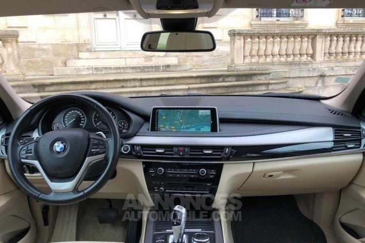BMW X5 III (F15) xDrive40e 313ch Exclusive - <small></small> 40.950 € <small>TTC</small> - #5