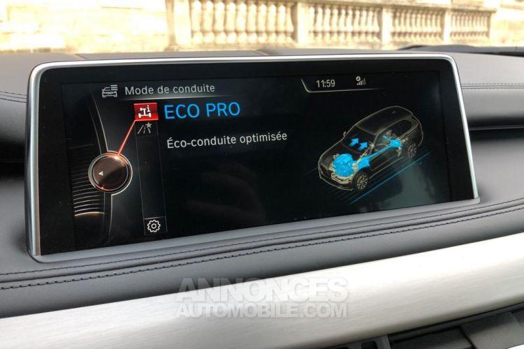 BMW X5 III (F15) xDrive40e 313ch Exclusive - <small></small> 40.950 € <small>TTC</small> - #15