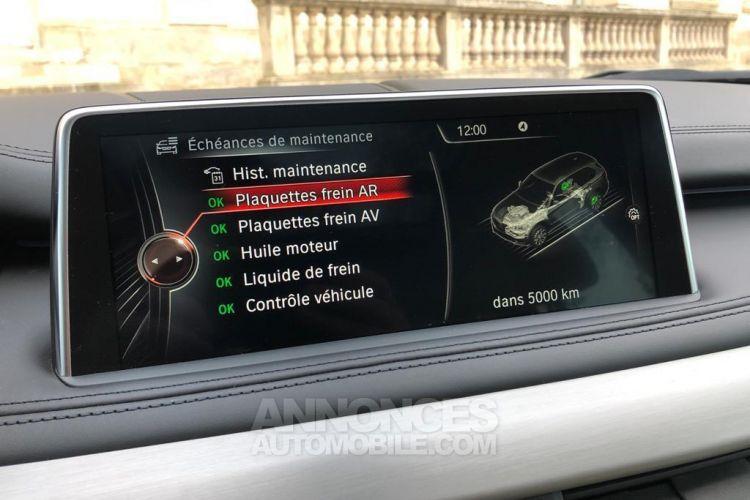 BMW X5 III (F15) xDrive40e 313ch Exclusive - <small></small> 40.950 € <small>TTC</small> - #18
