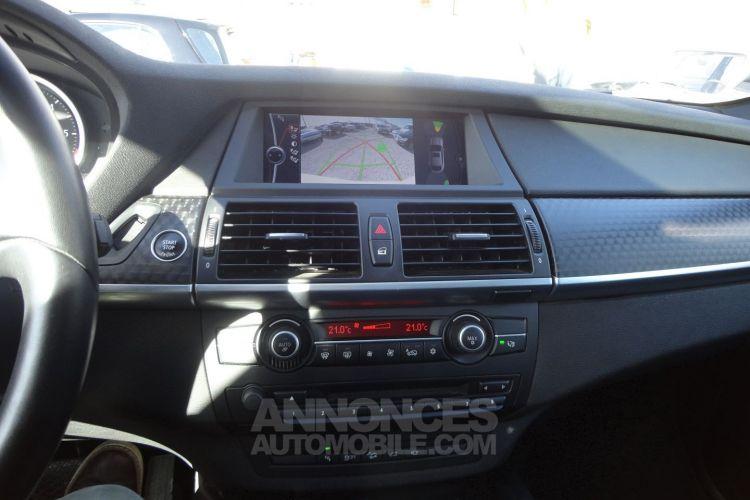 BMW X6 (E71) M50D 381CH - <small></small> 34.500 € <small>TTC</small> - #8