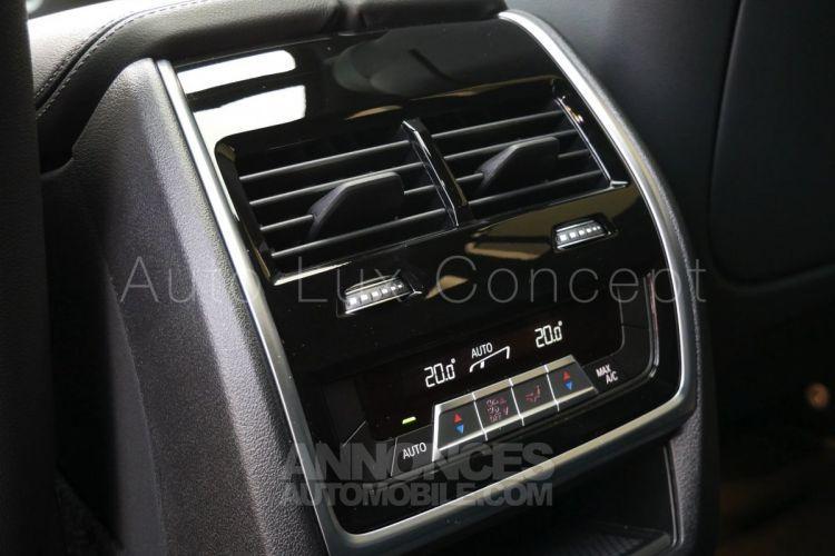 BMW X6 M50d, ACC, Caméra 360°, Pack extérieur Carbone, Toit Sky Lounge, Massage, Attelage - <small></small> 108.900 € <small>TTC</small> - #19
