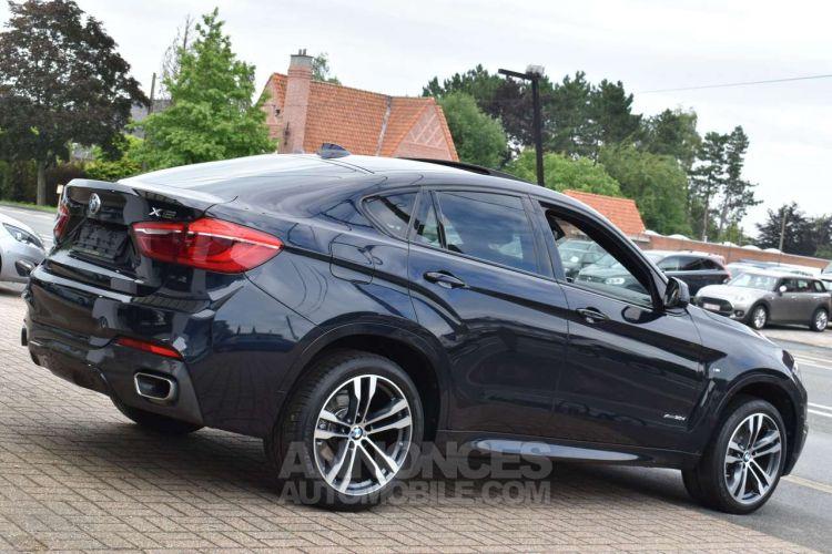 BMW X6 xDrive - <small></small> 47.950 € <small>TTC</small> - #6