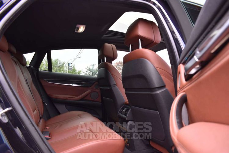 BMW X6 xDrive - <small></small> 47.950 € <small>TTC</small> - #8