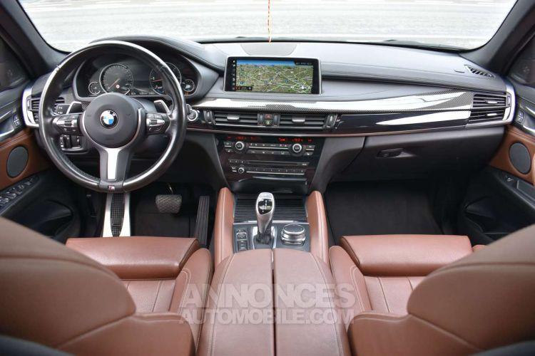 BMW X6 xDrive - <small></small> 47.950 € <small>TTC</small> - #10
