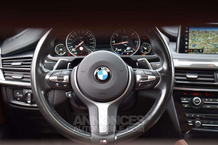 BMW X6 xDrive - <small></small> 47.950 € <small>TTC</small> - #11