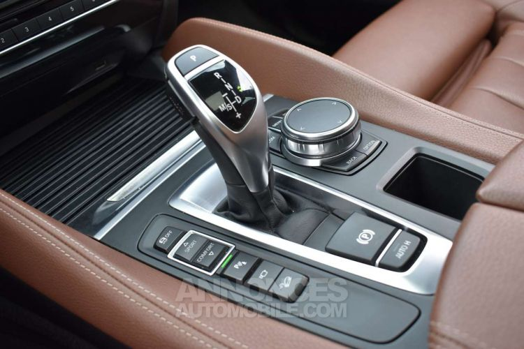 BMW X6 xDrive - <small></small> 47.950 € <small>TTC</small> - #15