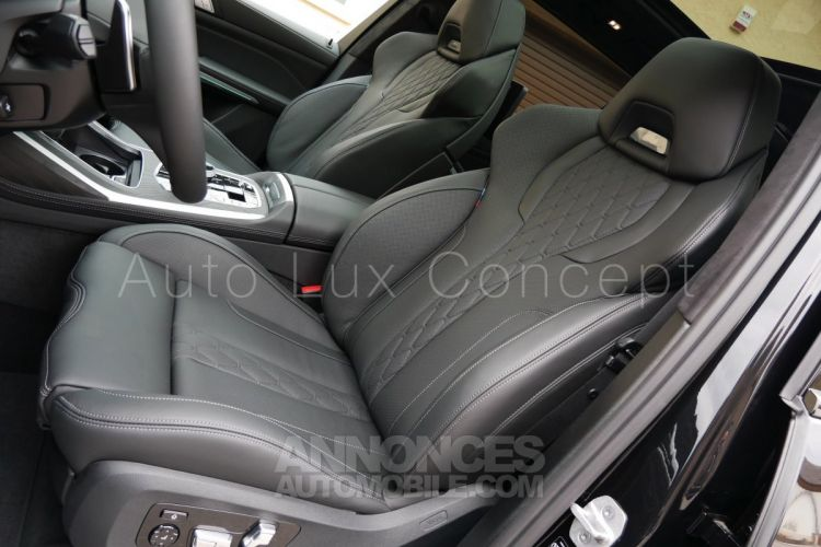 BMW X7 xDrive40d M Sport, Sièges M, ACC, Caméra 360°, Divertissement AR, TV, Toit Sky Lounge, Attelage - <small></small> 119.900 € <small>TTC</small> - #7