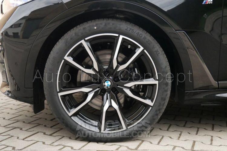 BMW X7 xDrive40d M Sport, Sièges M, ACC, Caméra 360°, Divertissement AR, TV, Toit Sky Lounge, Attelage - <small></small> 119.900 € <small>TTC</small> - #13