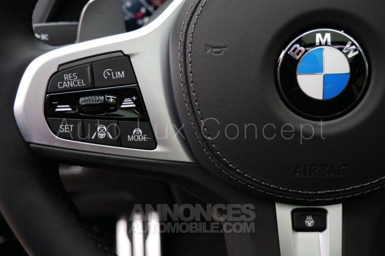BMW X7 xDrive40d M Sport, Sièges M, ACC, Caméra 360°, Divertissement AR, TV, Toit Sky Lounge, Attelage - <small></small> 119.900 € <small>TTC</small> - #16