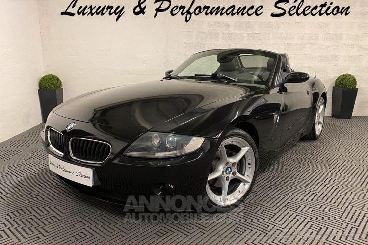BMW Z4 2.5i 2.5 ia 2.5ia 6 CYLINDRES 192ch AUTO 96000km NB OPTIONS - <small></small> 15.990 € <small>TTC</small> - #1