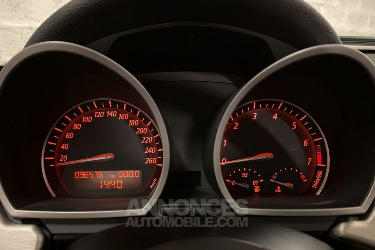 BMW Z4 2.5i 2.5 ia 2.5ia 6 CYLINDRES 192ch AUTO 96000km NB OPTIONS - <small></small> 15.990 € <small>TTC</small> - #9