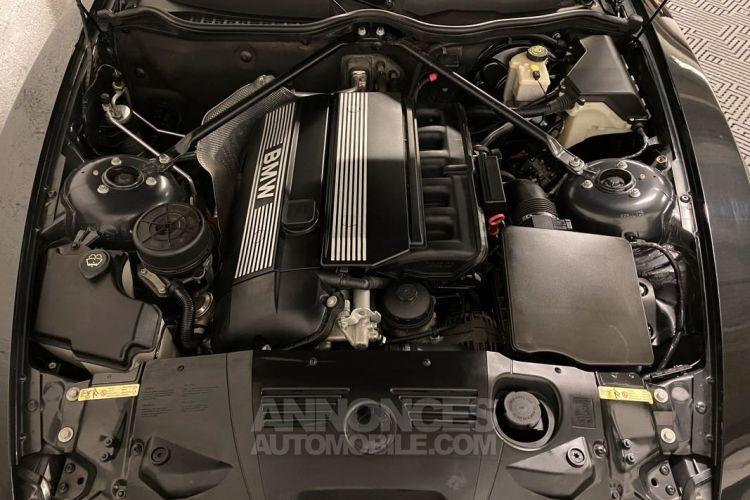 BMW Z4 2.5i 2.5 ia 2.5ia 6 CYLINDRES 192ch AUTO 96000km NB OPTIONS - <small></small> 15.990 € <small>TTC</small> - #10