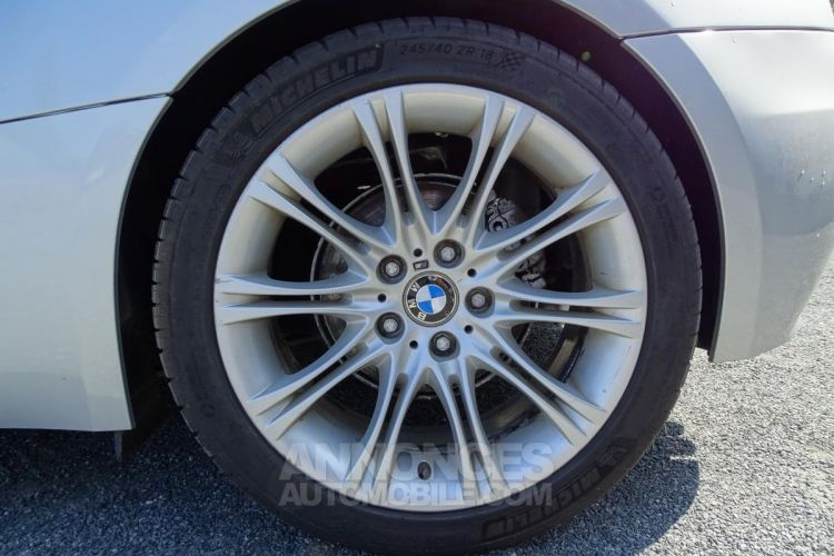 BMW Z4 Coupé 3.0si COUPE E86 Coupé 3.0si - <small></small> 24.870 € <small>TTC</small> - #29