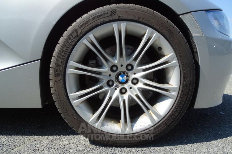 BMW Z4 Coupé 3.0si COUPE E86 Coupé 3.0si - <small></small> 24.870 € <small>TTC</small> - #32