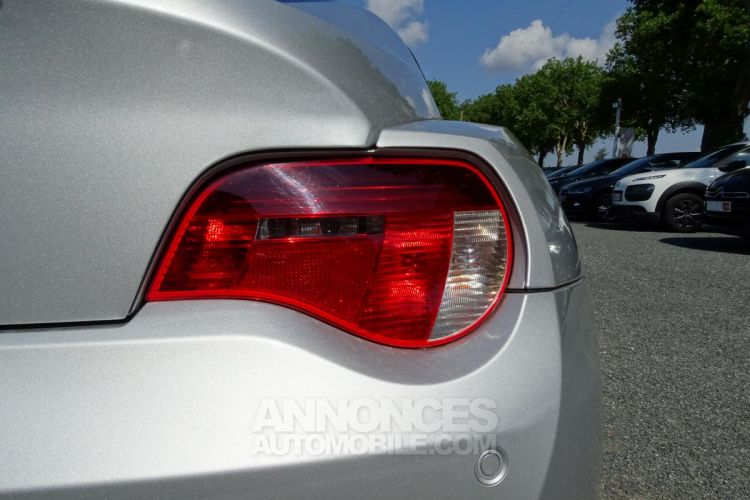 BMW Z4 Coupé 3.0si COUPE E86 Coupé 3.0si - <small></small> 24.870 € <small>TTC</small> - #36