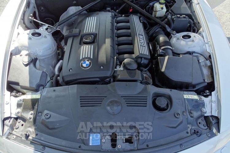 BMW Z4 Coupé 3.0si COUPE E86 Coupé 3.0si - <small></small> 24.870 € <small>TTC</small> - #38