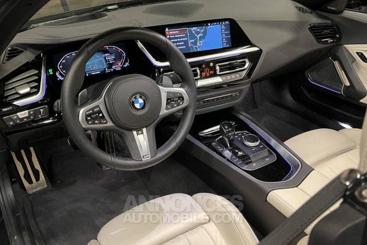 BMW Z4 G29 2.0 SDRIVE20I M SPORT BVA8 - <small></small> 52.990 € <small>TTC</small> - #6