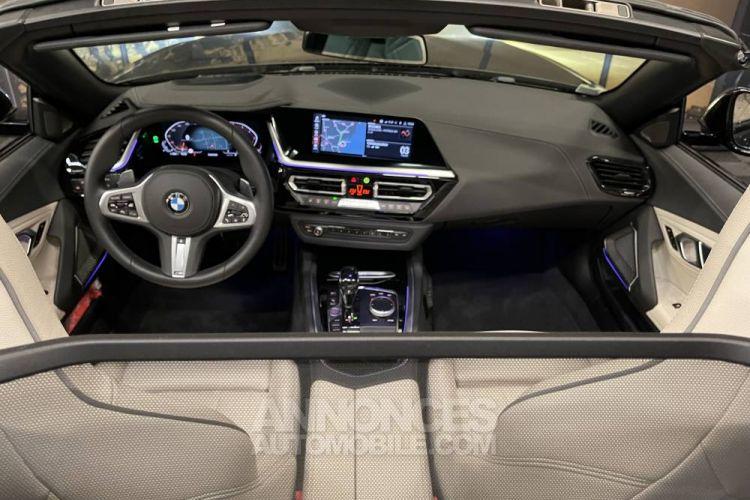 BMW Z4 G29 2.0 SDRIVE20I M SPORT BVA8 - <small></small> 52.990 € <small>TTC</small> - #9