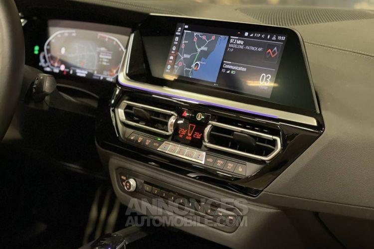 BMW Z4 G29 2.0 SDRIVE20I M SPORT BVA8 - <small></small> 52.990 € <small>TTC</small> - #10