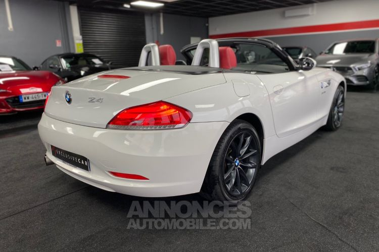 BMW Z4 SDrive 18 I 156cv - <small></small> 24.900 € <small>TTC</small> - #5
