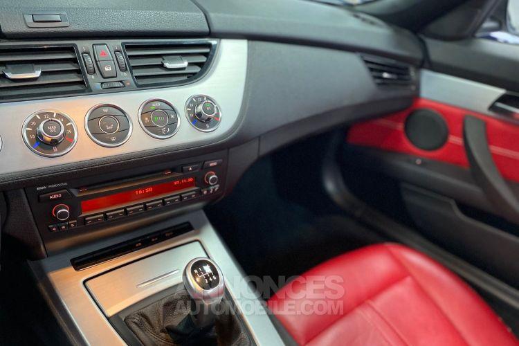 BMW Z4 SDrive 18 I 156cv - <small></small> 24.900 € <small>TTC</small> - #12